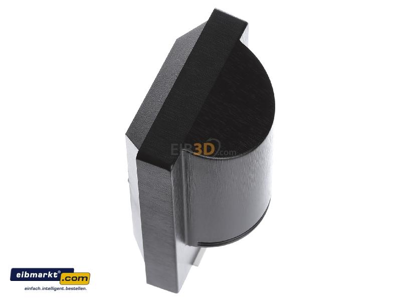 Steinel IS2180-2 Black PIR Sensor