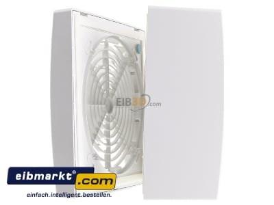 View on the left Maico EVN 15 Window ventilator 240m�/h 150mm