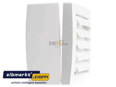 View on the right Maico EVN 15 Window ventilator 240m�/h 150mm