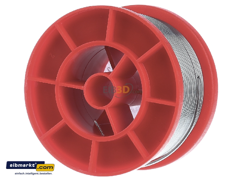 Cimco Elektroniklot 60/% 1,0mm 250g 15 0054