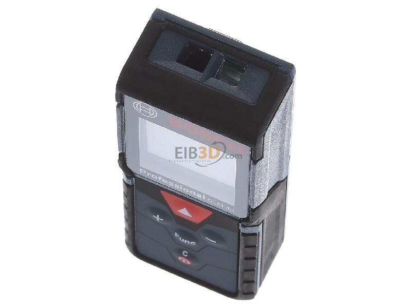 Bosch Entfernungsmesser Glm 40 : Eibmarkt.com laserentfernungsmesser glm 40 professional