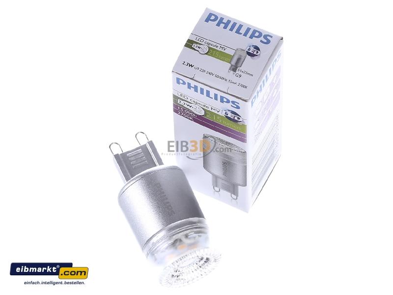 Eibmarkt.com led lamp multi led 220 240v g9 white coreprocap