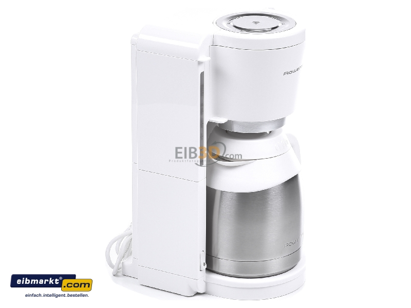 View Top Left Rowenta CT3811 Coffee Maker With Thermos Flask