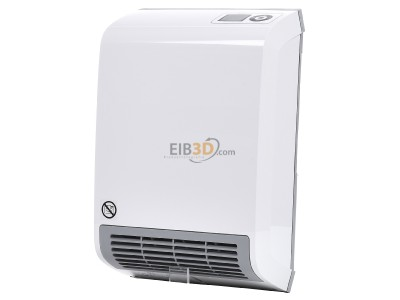 Front view EHT AEG VH 213 Fan force heater 2000W