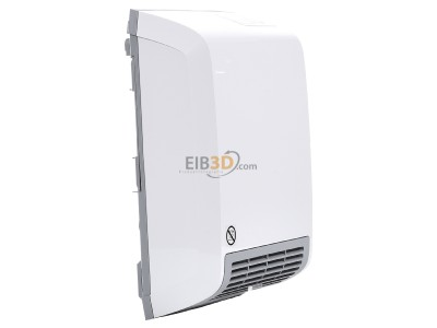 View on the left EHT AEG VH 213 Fan force heater 2000W