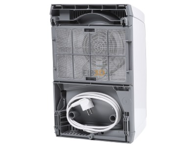 Back view EHT AEG VH 213 Fan force heater 2000W
