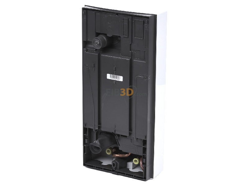 tankless water heater 18kw dhb 18 st thermotron. Black Bedroom Furniture Sets. Home Design Ideas