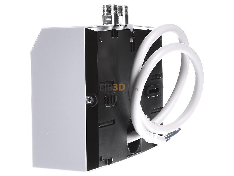 tankless water heater 4 4kw dem 4 electronic. Black Bedroom Furniture Sets. Home Design Ideas