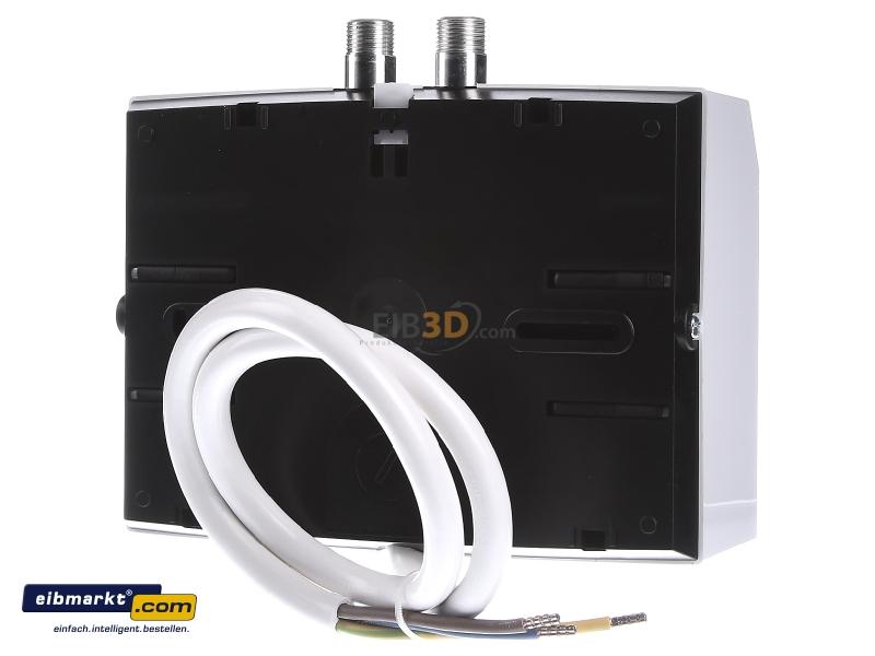 tankless water heater 5 7kw dem 6 electronic. Black Bedroom Furniture Sets. Home Design Ideas