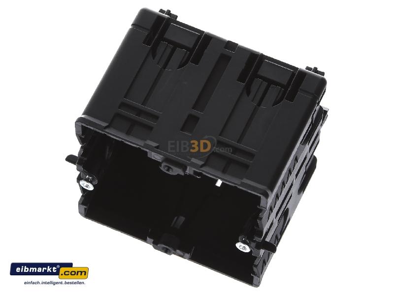Device box for device mount wireway GLS5500