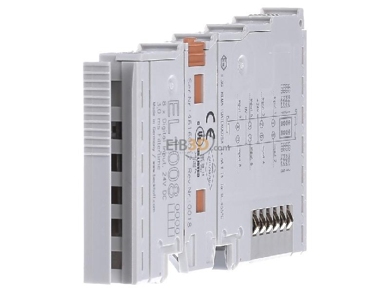 Beckhoff EL 1008 8 x Digital Input