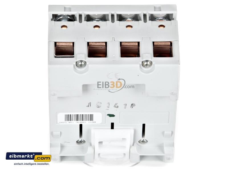 Doepke FI-Schalter DFS4 063-4//0,50-A Fehlerstrom-Schutzschalter 4014712090200