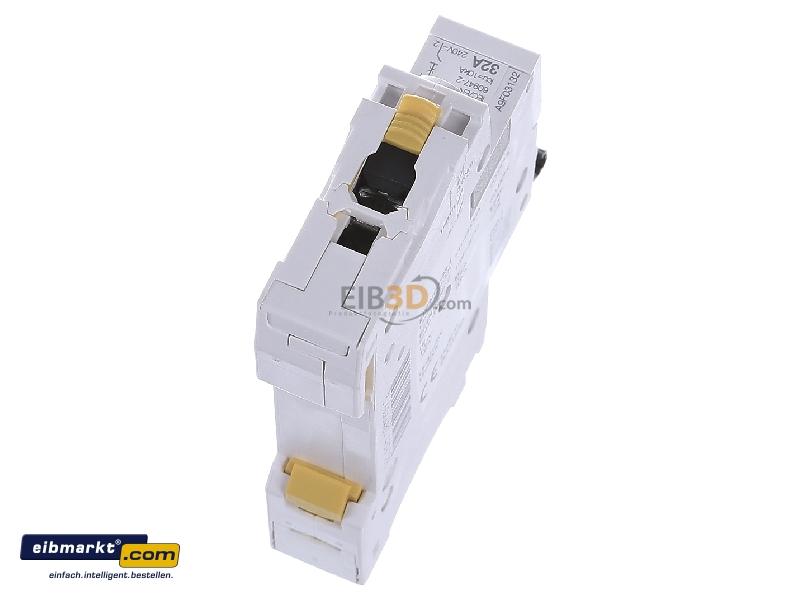 Eibmarkt Com Miniature Circuit Breaker 1 Pole 32a B