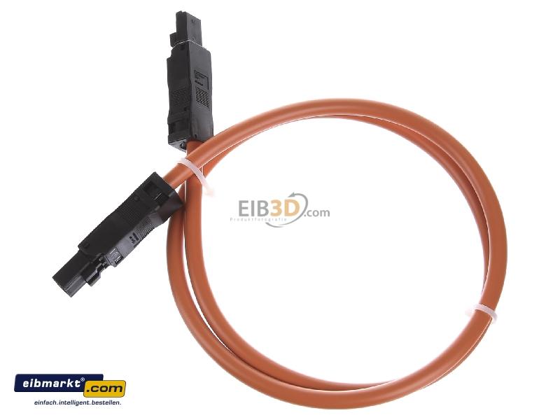 eibmarkt.com - Power cord/extension cord 1000,001m SZ 2500.430 ...
