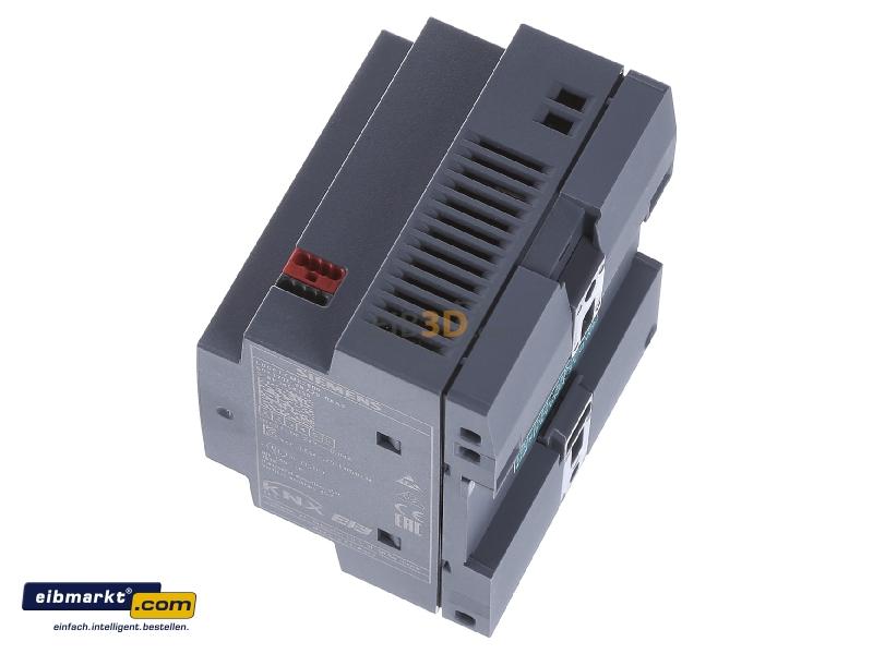 EIB, KNX communication module CMK 2000 LOGO8, interface LOGO-EIB, KNX,  Ethernet, integrated web server, 6BK1700-0BA20-0AA0