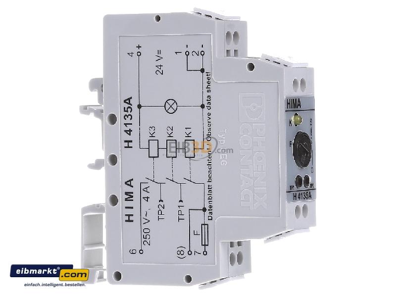 Eibmarkt Com Switching Relay H4135a