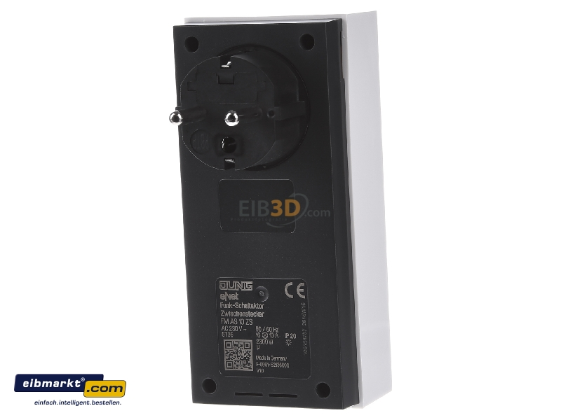 Home Automation Funk eibmarkt com switch actuator for home automation 1 ch fm as 10 zs