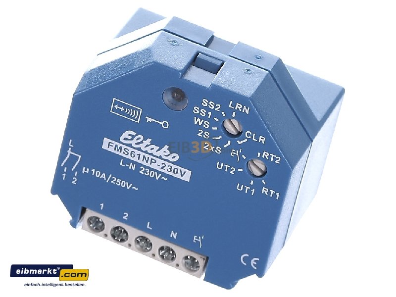 Eltako Funkaktor FMS61NP-230V