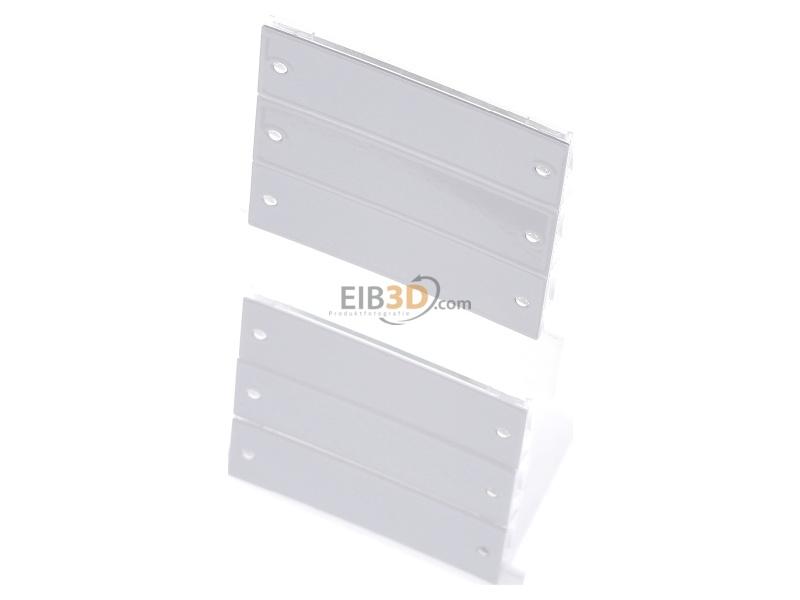 eib knx touch rocker white 218603. Black Bedroom Furniture Sets. Home Design Ideas