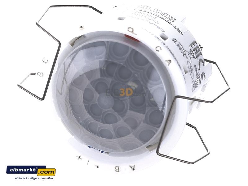 Jung Präsenzmelder 3361MWW KNX mini Standard