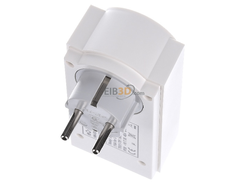 Switch Actuator For Home Automation 1 Ch Hm