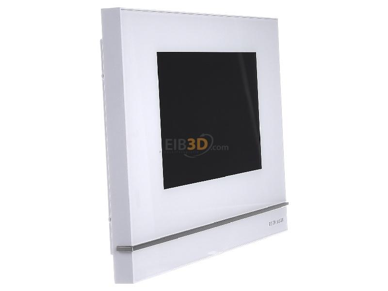 eib knx operating panel 6136 07 811. Black Bedroom Furniture Sets. Home Design Ideas