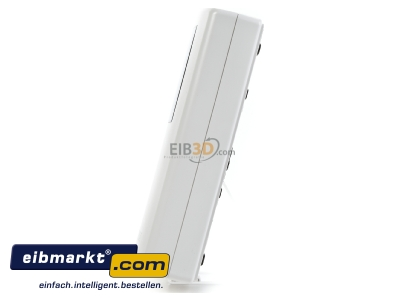 View on the right Video house station colour monitor white 344824 Legrand (SEKO) 344824