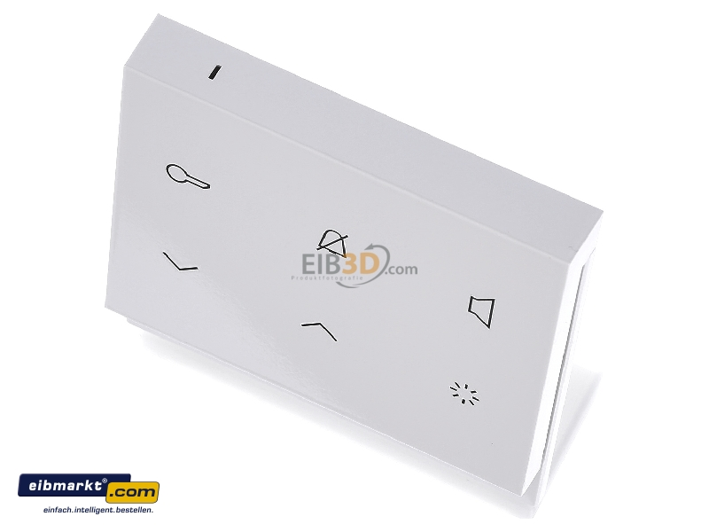 intercom system phone white rek221y. Black Bedroom Furniture Sets. Home Design Ideas